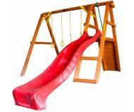 Детская игровая площадка  Babyland-8