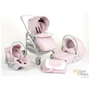 Детская универсальная коляска 3в1 Cam MINU ELITE