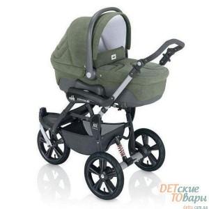 Детская универсальная коляска 2в1 Cam CORTINA DUETTO X3 EVO