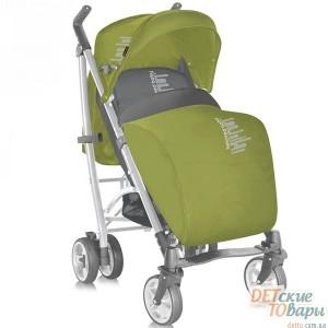Детская прогулочная коляска Bertoni S-200