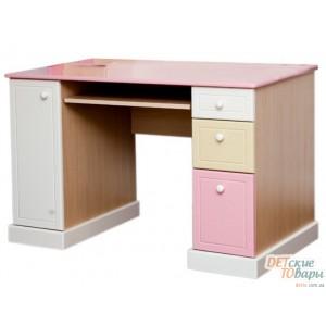 Детский компьютерный стол MyBaby Rose Dreams