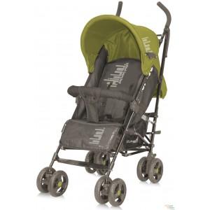 Детская прогулочная коляска Bertoni FIESTA