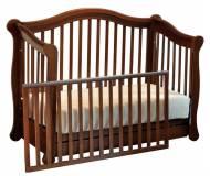 Детская кроватка-диван MyBaby Funny Bears