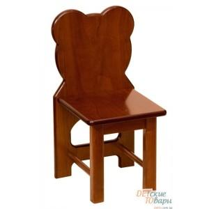 Детский стульчик MyBaby Funny Bears