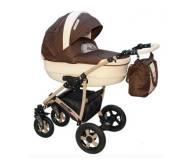 Детская универсальная коляска 2 в 1 Camarelo Carera New