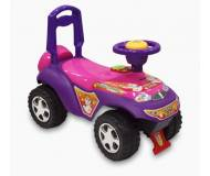 Детская машинка-каталка Alexis Baby Mix 7600