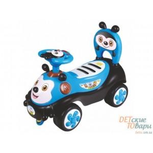 Детская машинка-каталка Alexis Baby Mix Happy Bee 7625