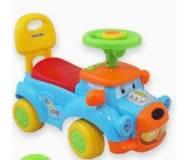 Детская машинка-каталка  Alexis Baby Mix HZ-554
