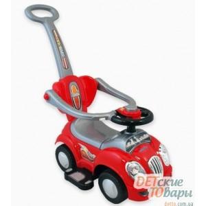 Детская машинка-каталка  Alexis Baby Mix HZ-558