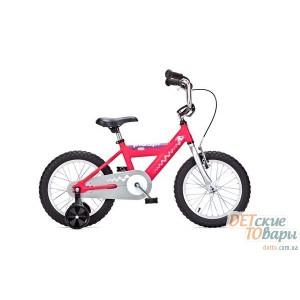 Детский  велосипед Yedoo Pidapi 16' ІЕ