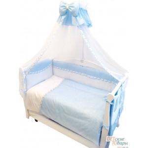 Детский постельный комплект TWINS Magic Sleep   8 ед.