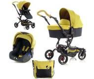 Детская универсальная  коляска 3 в 1 Jane Epic Koos Nano