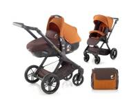 Детская универсальная  коляска 2 в 1 Jane Muum Matrix Light 2