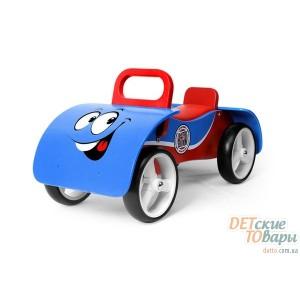 Детская машинка-каталка Milly Mally Junior