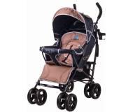 Детская прогулочная коляска Caretero Spacer DeLuxe