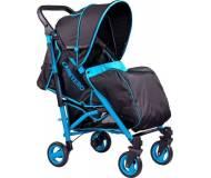 Детская прогулочная коляска Caretero Spacer Sonata