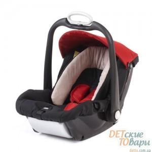 Детское автокресло группы 0+ Mutsy Safe2Go Igo