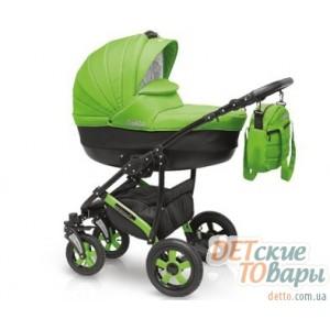 Детская универсальная коляска 3в1 Camarelo Sevilla