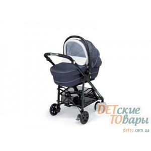 Детская универсальная коляска 3в1 FoppaPedretti Tuo Glamour