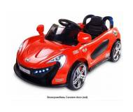 Детский электромобиль Caretero Aero