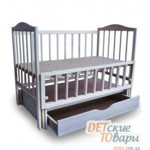 Детская кроватка Sofia S-5