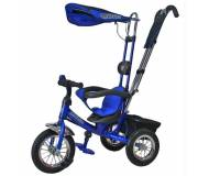 Детский трёхколёсный велосипед Mars Trike LT 950 Air