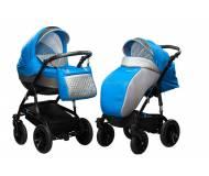 Детская универсальная коляска 2 в 1 Ajax Group Viola