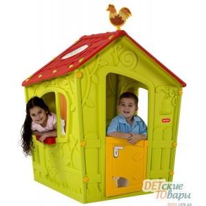 Детский игровой домик Keter Kids Magic Play House 17185442