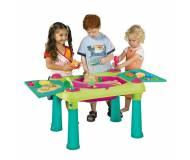 Детский столик-песочница Keter Kids Sand & water table 17184058