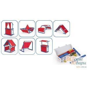 Детский игровой центр Keter Kids Slide Mega Do 17200123