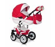 Детская универсальная коляска 2 в 1 Riko Brano Ecco