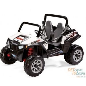 Детский внедорожник Peg-Perego Polaris Ranger RZR 900 OD 0068