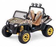 Детский внедорожник Peg-Perego Polaris Ranger RZR 900 OD 0076 Camouflage