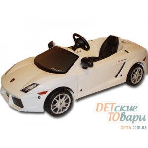 Детский электромобиль TT Toys Toys Lamborghini Gallardo 676430
