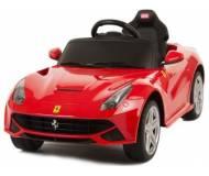 Детский электромобиль Rastar Ferrari F12 81900