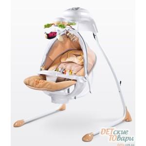 Детское кресло-качалка Caretero Bugies