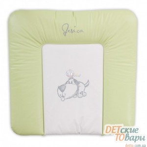 Пеленальный матрасик Baby Point Jesica