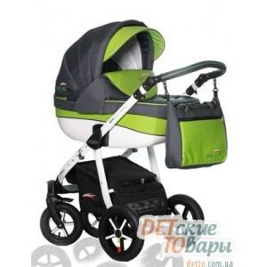 Детская универсальная коляска 3в1 Verdi PePe