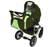 Детская универсальная коляска 2 в 1 Victoria Gold Saturn