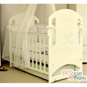 Детская кроватка Верес Соня ЛД-8