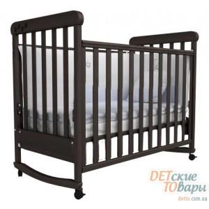 Детская кровать Верес Соня ЛД-12 (без ящика)