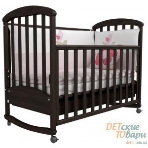 Детская кровать Верес Соня ЛД-9