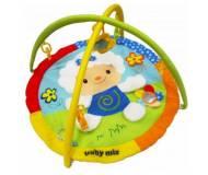 Детский развивающий коврик Alexis-Baby Mix 3248С