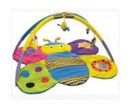 Детский развивающий коврик Alexis-Baby Mix 3073C