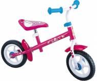 Детский беговел Stamp Barbie 10