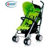Детская прогулочная коляска 4Baby City