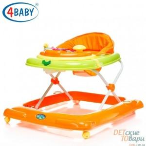 Детские ходунки 4 Baby 1st Steps
