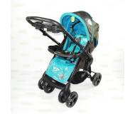 Детская прогулочная коляска Tilly The Seaman BT-WS-0003