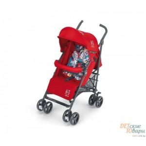 Детская прогулочная коляска Cam Flip