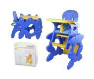Стульчик для кормления Baby Tilly BT-HC-0010 Premier
